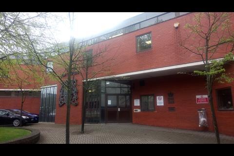 Swindon court